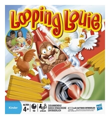 Studentenpartytauglich - Looping Louie Box