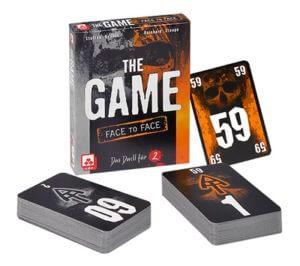 Tha Game f2f