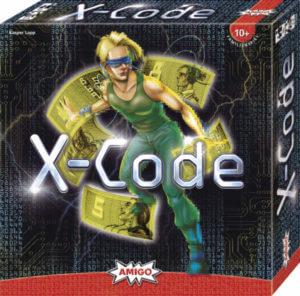 X-Code Box