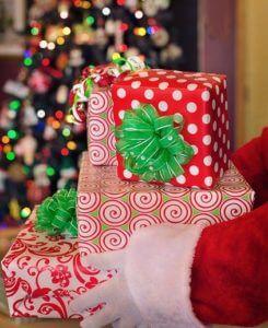 XMas 2018 Weihnachten