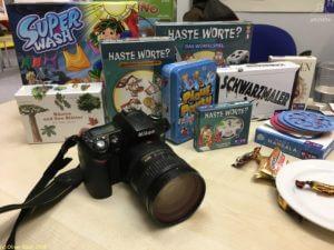 Impressionen Foto & Spiele Spielwarenmesse 2019