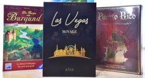 Las Vegas und Co
