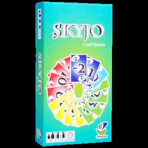 Skyjo Box