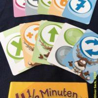 4 1-2 Minuten Karten