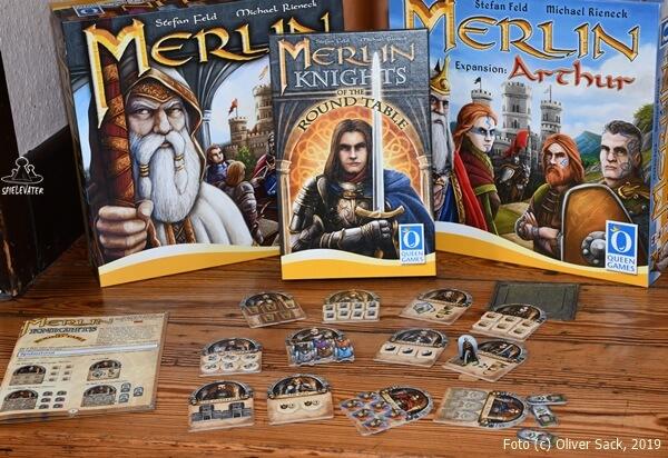 QG Merlin Erw