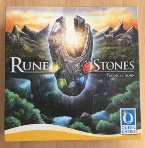 Rune Stones Box