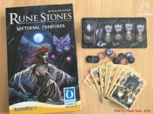 Rune Stones Erweiterung