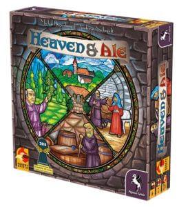 Heaven Ale Box