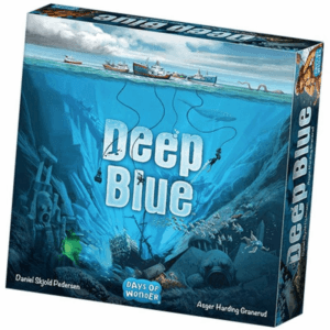 Deep Blue Box