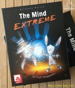 Mind Extreme Box