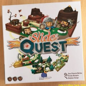 Slide Quest Box