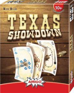 Schachtel Texas Showdown