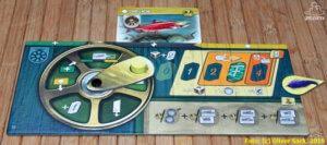 Freshwater Spielertableau