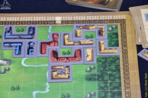 My City Spiel 1