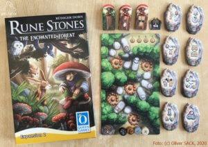2. Erweiterung zu Runestones