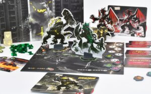 KoT Dark Edition Material