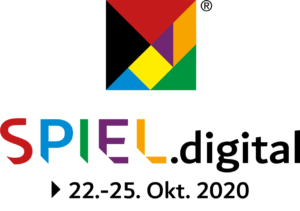 Spiel digital logo