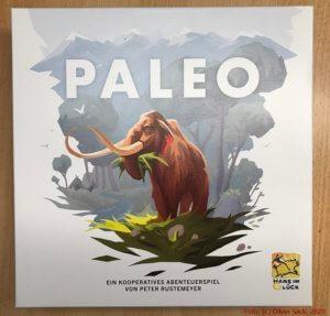 Paleo Box