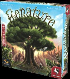 Renature Box - Deep Print Games